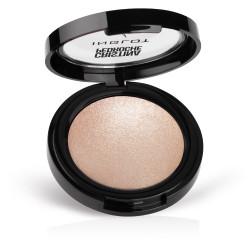 Iluminador Soft Sparkler Face Eyes Body maquillaje por Cristina Pedroche INGLOT