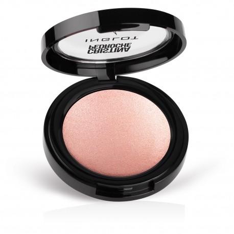 Iluminador Pink Diamond 43, Soft Sparkler Face Eye Body, Cristina Pedroche x INGLOT