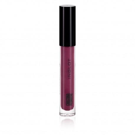 HD Lip Tint Matte Deep Purple, 517 Cristina Pedroche x INGLOT