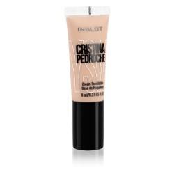 Base de Maquillaje Cristina Pedroche YSM Cream Foundation 8 ml