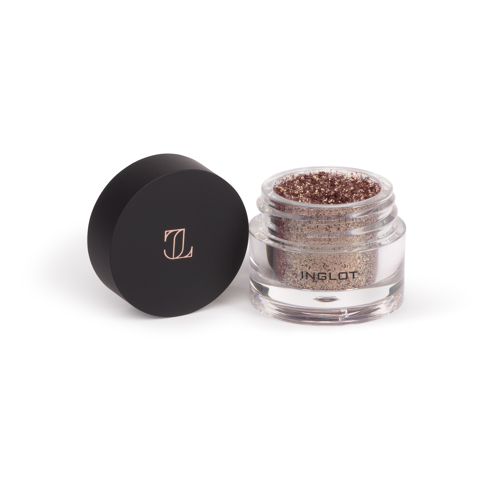thumbnail Pure Pigment Eye Shadow JLOxINGLOT J409 Cosmic Glow