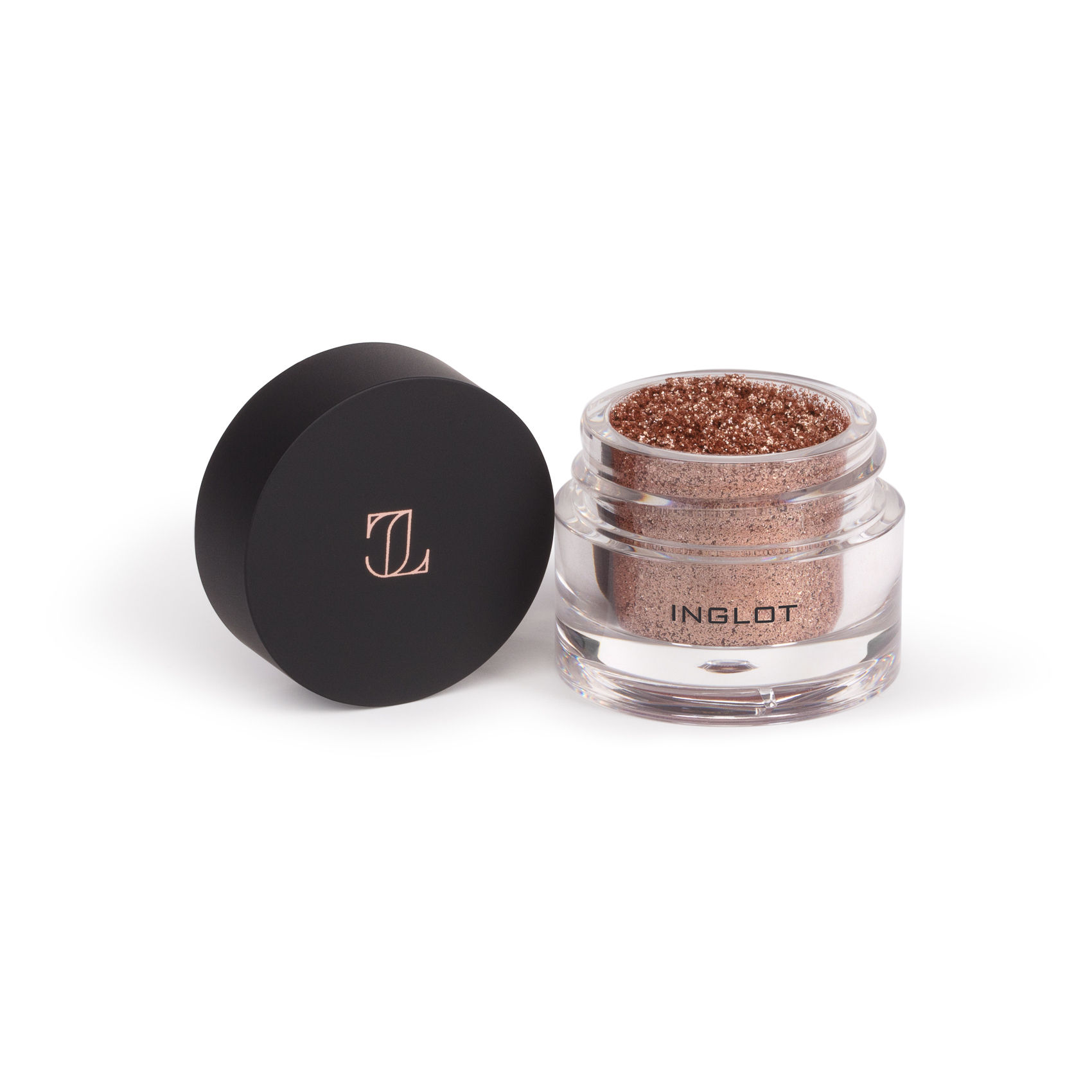 thumbnail Pure Pigment Eye Shadow JLOxINGLOT J411 Blazing Rose