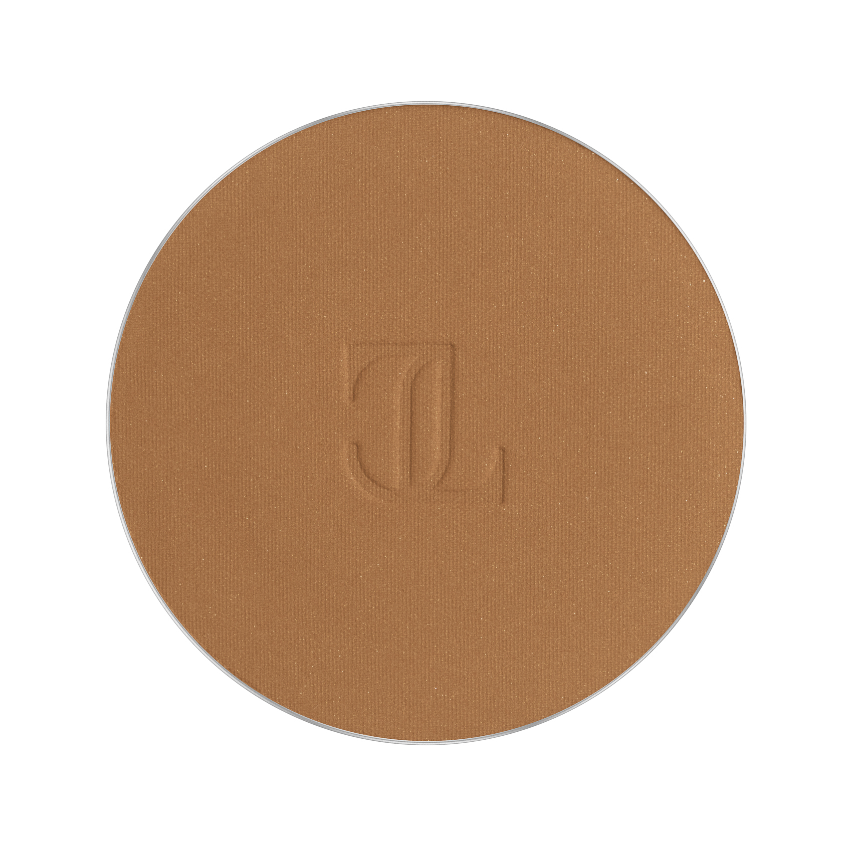 Freedom System Pressed Powder JLOxINGLOT J117 Nude 4